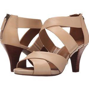 Clarks Artisan - Florine Sashae Dress Sandal